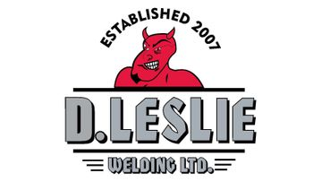 D. Leslie Welding Ltd.